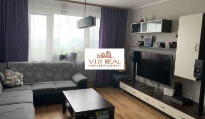 Na predaj 3.izbový byt Karlova Ves, Veternicová.