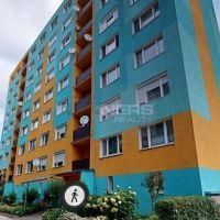 1 izbový byt, Veľký Krtíš, 38 m², Čiastočná rekonštrukcia