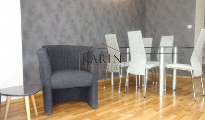 PRENÁJOM  - 3 izbový byt 100 m2 s garážou pre 2 autá, Bratislava - pri lesoparku Železná studnička