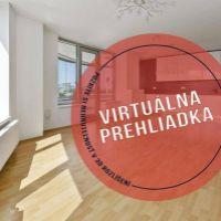 4 izbový byt, Bratislava-Nové Mesto, 112 m², Pôvodný stav