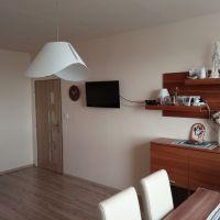 4 izbový byt, Michalovce, 91 m², Čiastočná rekonštrukcia