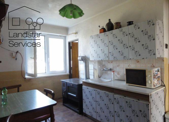 3 izbový byt - Kuchyňa - Fotografia 1