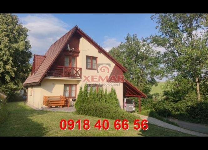 Rodinný dom - Liptovský Trnovec - Fotografia 1