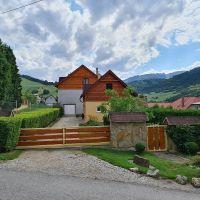 Rodinný dom, Ružomberok, 500 m², Pôvodný stav