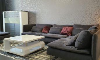 Na prenájom zariadený 2 izbový byt 66 m2 Dlhá v Prievidzi
