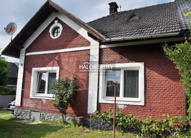 Rodinný dom - Krompachy - Fotografia 1