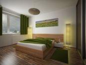 1 izbový. byt s balkónom kompletná rekonštrukcia
