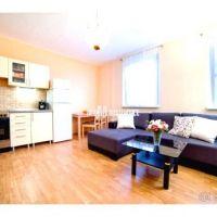 1 izbový byt, Levice, 34 m², Čiastočná rekonštrukcia