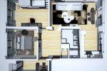 4 izbový byt - Zvolen - Fotografia 3