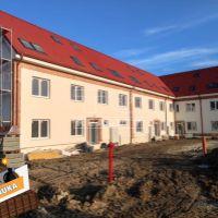 3 izbový byt, Tomášikovo, 71.12 m², Novostavba