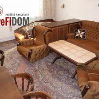 2 izbový byt, Šurany, 52 m², Čiastočná rekonštrukcia