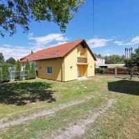 Rodinný dom, Šamorín, 144 m², Novostavba