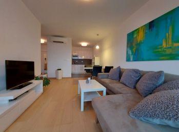 BA III. Koliba - Luxusný 2 izbový byt v novostavbe na Kolibe