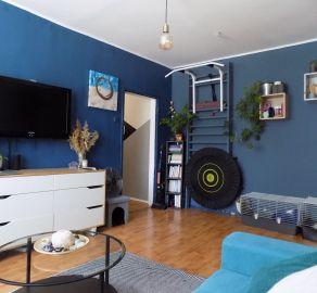 STARBROKERS - Predaj  2 izb. bytu v tichom prostredí v blízkosti lesoparku, ul. Alžbety Gwerkovej - Ovsište, Petržalka, BA V
