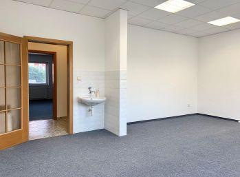 BA II. Vrakuňa - Podunajská ulica -  Nebytový priestor na kancelárie alebo  školku