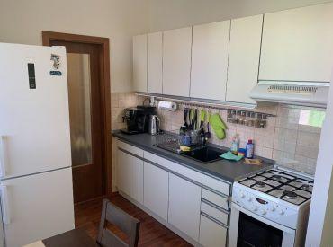 3 izbový kompletne zariadený byt na ulici MAMATEYOVA
