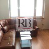 Na predaj 3-izbový byt na Kapicovej ulici v Petržalke