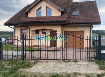 Na predaj Rodinný dom v obci Nižná Šuňava