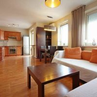 3 izbový byt, Bratislava-Vajnory, 77 m², Novostavba