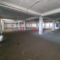 Skladovacie, Bratislava-Rača, 6000 m², Pôvodný stav