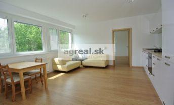 Prenájom, 2-izb. byt s garážovým státím, balkónom a pivnicou v novostavbe Tarjanne, ul. Martina Granca, BA IV- Dúbravka