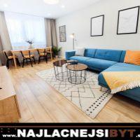 4 izbový byt, Bratislava-Dúbravka, 82.68 m², Kompletná rekonštrukcia