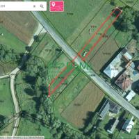 Orná pôda, Nová Bošáca, 1530 m²