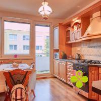 2 izbový byt, Bojnice, 59 m², Kompletná rekonštrukcia