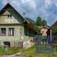 Chalupa, rekreačný domček, Dlhá nad Oravou, 90 m², Pôvodný stav