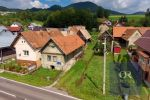 chalupa, rekreačný domček - Dlhá nad Oravou - Fotografia 2