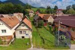 chalupa, rekreačný domček - Dlhá nad Oravou - Fotografia 3