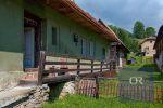 chalupa, rekreačný domček - Dlhá nad Oravou - Fotografia 4