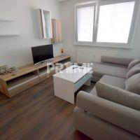 2 izbový byt, Bratislava-Petržalka, 55 m², Kompletná rekonštrukcia