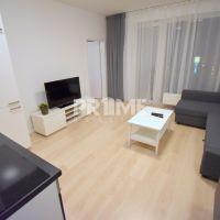 2 izbový byt, Bratislava-Petržalka, 48 m², Novostavba