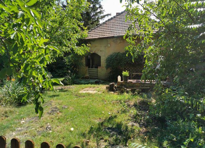 chalupa, rekreačný domček - Kolárovo - Fotografia 1