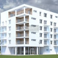 3 izbový byt, Rimavská Sobota, 84 m², Novostavba