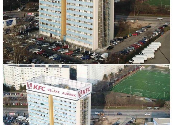 plocha pre reklamu - Bratislava-Petržalka - Fotografia 1