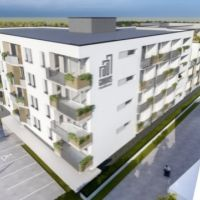 Obchodné, Dunajská Streda, 73 m², Novostavba