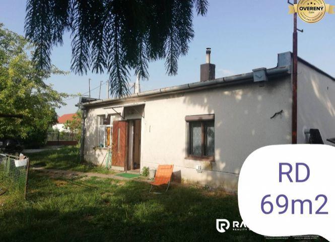 Rodinný dom - Reca - Fotografia 1