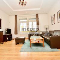 4 izbový byt, Bratislava-Staré Mesto, 120 m², Kompletná rekonštrukcia
