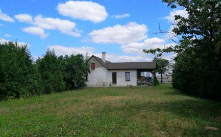 Rezerve! Rodinný dom v Jablonici
