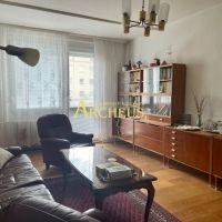 2 izbový byt, Bratislava-Ružinov, 60.80 m², Pôvodný stav