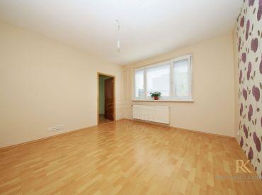 REZERVOVANÉ SARATOVSKÁ - 3 izbový útulný byt po rekonštrukcii