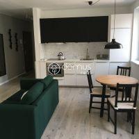 1 izbový byt, Nitra, 39 m², Novostavba