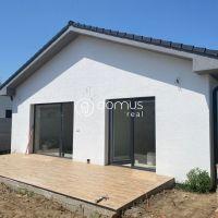 Rodinný dom, Šaľa, 97 m², Novostavba