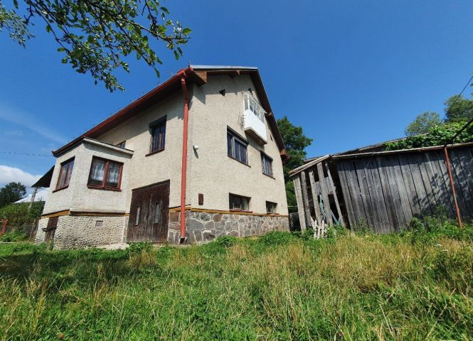 Rodinný dom - Turčianske Teplice - Fotografia 1