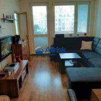 3 izbový byt, Bratislava-Karlova Ves, 73 m², Čiastočná rekonštrukcia