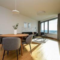 4 izbový byt, Bratislava-Staré Mesto, 113 m², Novostavba