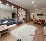 3 izbový byt  balkónom Malé Ripňany s garážou a altánkom / VYPLATENA ZALOHA