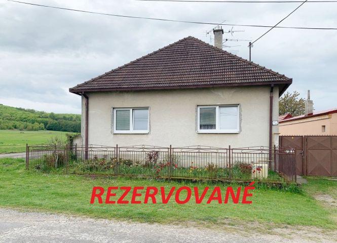 Rodinný dom - Jablonové - Fotografia 1